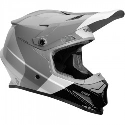 Kask Sector Bomber Charcoal/White