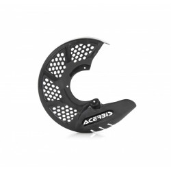 Osłona tarczy hamulcowej przód Acerbis X-Brake Carbon Vented